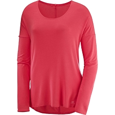 Salomon Mantra LS Tee W