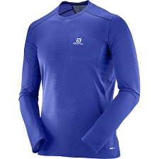 Salomon Trail Runner LS Tee