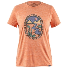 Patagonia Capilene Cool Daily Graphic Shirt W