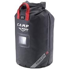Camp Safety Trailer 15