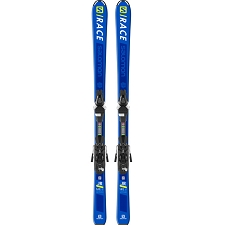 Salomon SKI SET E S/RACE Jr M + L7 B80 Bl