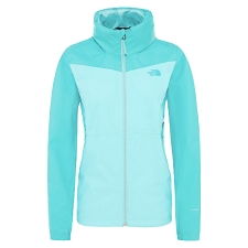The North Face Resolve Plus Jacket W