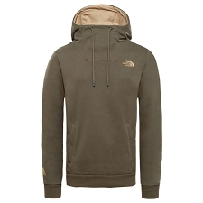 The North Face Tkw Drew Peak Hoodie