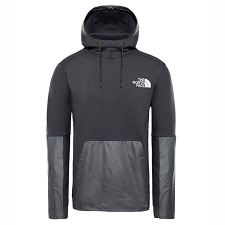 The North Face Vista Tek Hoodie