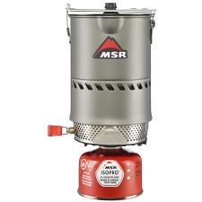 Msr Reactor 1L Stove System