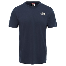 The North Face Red Box Tee S/S