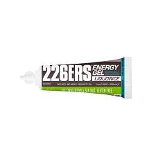 226ers BIO Energy Gel Extra salt