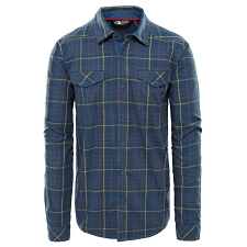 The North Face Lodge L/S Shirt