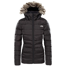 The North Face Gotham Jacket II W
