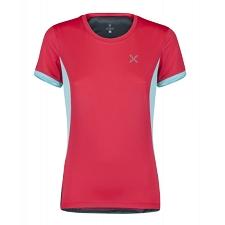Montura World Mix T-Shirt W