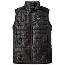Patagonia Micro Puff Vest
