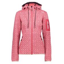 Campagnolo Knitted Fleece Hood W