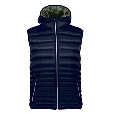 Campagnolo Zip Hood Ripstop Vest
