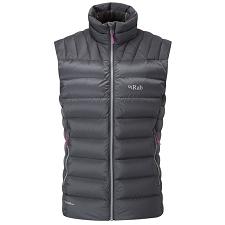 Rab Electron Vest W