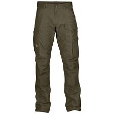 Fjällräven Vidda Pro Long Trousers