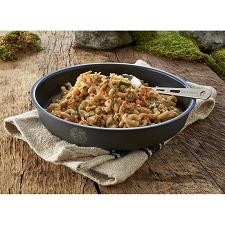 Trek'n Eat Ragú de champiñones con soja y pasta 160 g