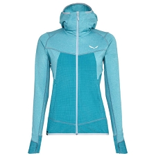 Salewa Puez Hybrid PL Full Zip W