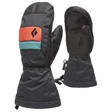 Black Diamond Spark Mitts Jr