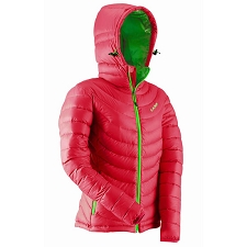 Camp Ed Micro Jacket W