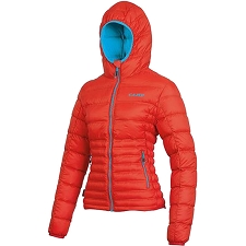 Camp Cloud Jacket W