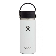 Hydro Flask 16Oz Wide Mouth W/ Flex Sip Lid