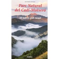Ed. Farell PARC NATURAL CADI-MOIXERO 50 INDRETS ENC