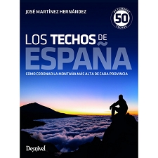 Ed. Desnivel Los Techos de España