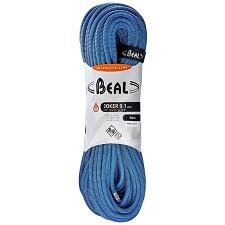 Beal Joker Soft Dry Cover Unicore 9,1 mm x 60 m