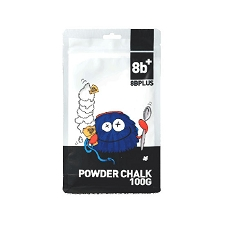 8bplus Power Chalk 100g