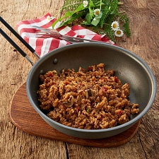 Trek'n Eat Ternera Stroganoff con Arroz 160g