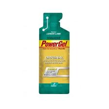 Powerbar PowerGel+ Sodio