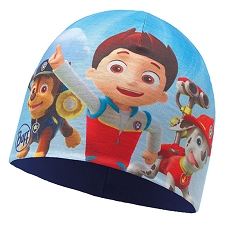 Buff Microfiber & Polar Hat Kids