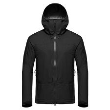 Black Yak Brangus Jacket