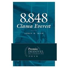 Ed. Desnivel 8848 Clama Everest