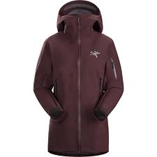 Arc'teryx Sentinel AR Jacket W