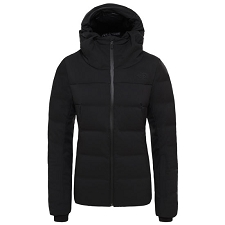 The North Face Cirque Down Jacket W