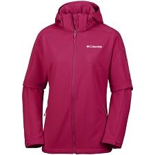 Columbia Cascade Ridge Jacket W