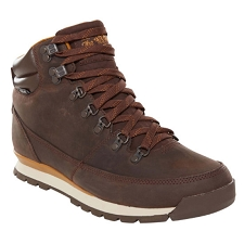 The North Face Back-To-Berkeley Leather