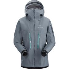 Arc'teryx Alpha SV Jacket W