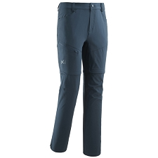Millet Trekker Stretch Zip Off Pant II