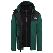 The North Face Elden Rain Triclimate Jacket Boy