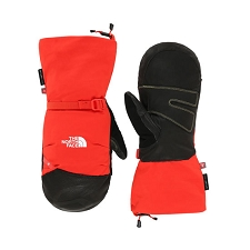 The North Face Summit Summit Belay Mitt