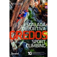 Ed. Desnivel Gredos, Escalada Deportiva