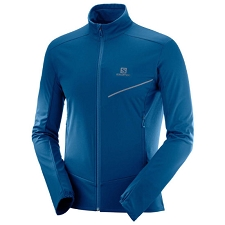 Salomon Rs Softshell Jacket