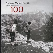 Ed. Prames ORDESA Y MONTE PERDIDO 100 aniversario