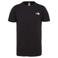 The North Face Simple Dome Tee Jr