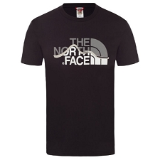 The North Face Mountain Line Tee