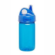 Nalgene Bidón Grip N'Glup 375 ml