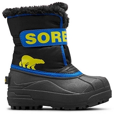Sorel Snow Commander Childrens