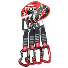 Fixe Pack 4 expres Orion v2 Wide 12 cm